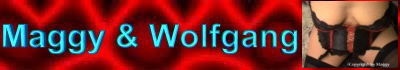 Swinger Paar Maggy & Wolfgang